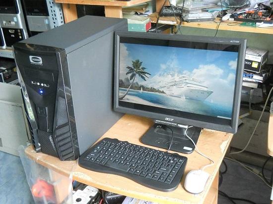 Top những máy tính bàn cũ làm việc chất lượng
